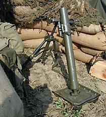 8.1 Mortar