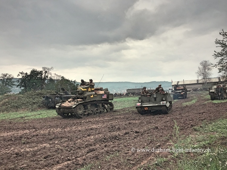 Panzer Weekend Militärmuseum Full_12