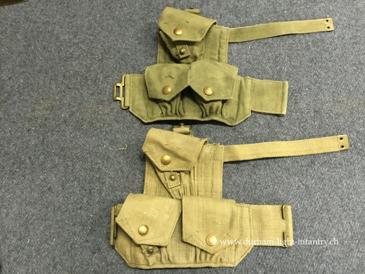 Cartridge carriers