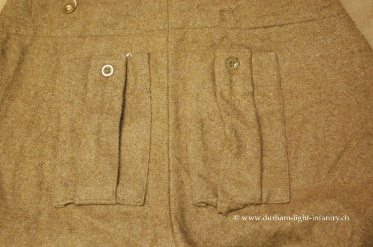 Para Battle Dress Trousers