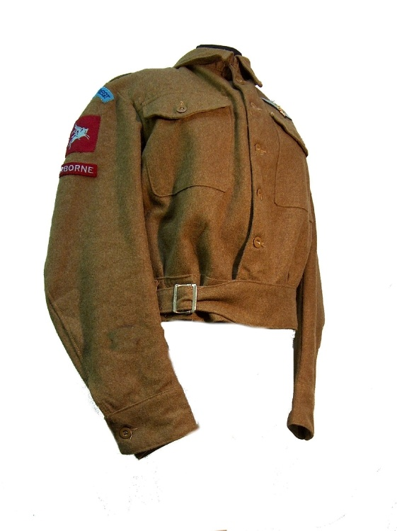 Battle Dress Glider Pilot Regiment