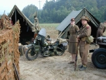 ATS & Infantry