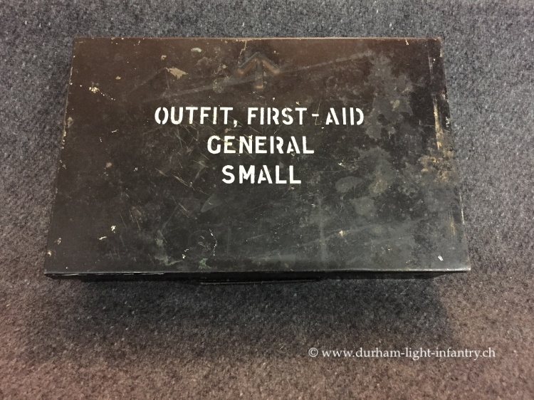 Outfit, First-Aid General Small